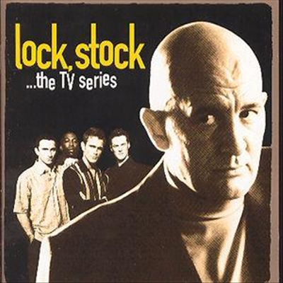Lock Stock: The TV Series