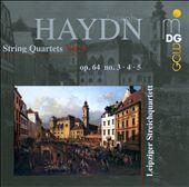 Haydn: String Quartets, Vol. 5