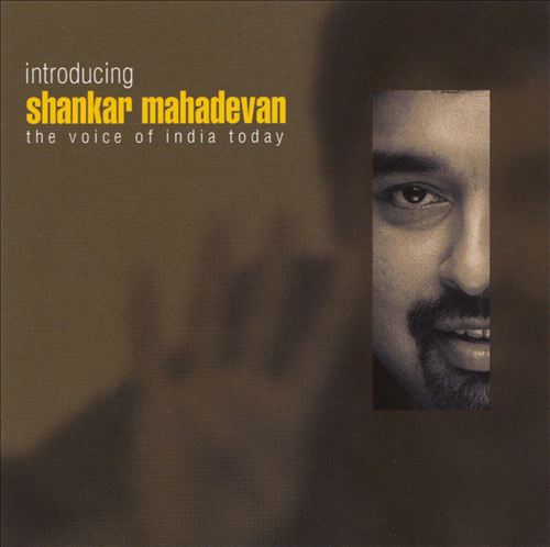 Introducing Shankar Mahadevan: The Voice of India Today