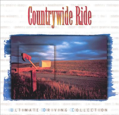 Ultimate Driving Collection: Countrywide Ride