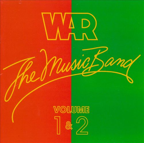 The Music Band, Vols. 1 & 2