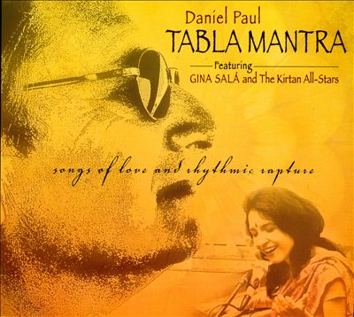 Tabla Mantra: Songs of Love and Rhythmic Rapture