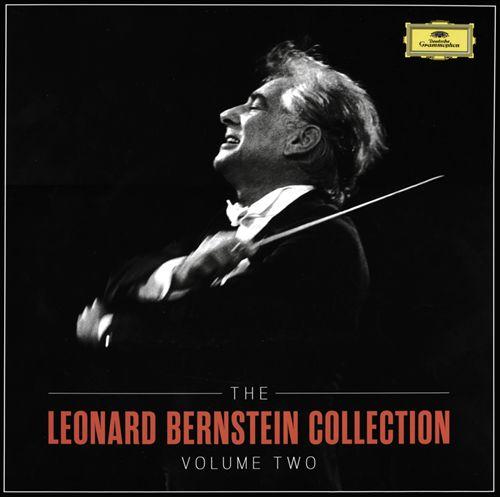 The Leonard Bernstein Collection, Vol. 2