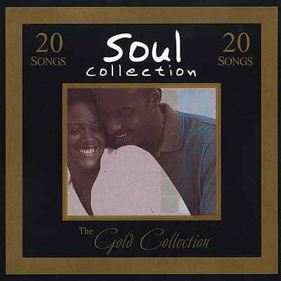 Gold Collection: Soul Collection