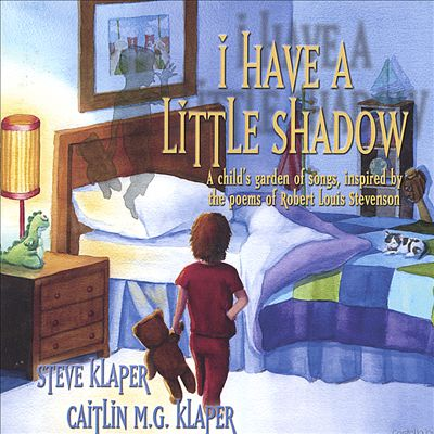 I Have a Little Shadow