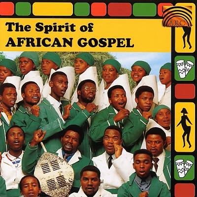 The Spirit of African Gospel: Traditional Zulo and Sotho Acapella Choirs