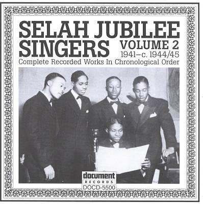 Complete Recorded Works, Vol. 2 (1941-1945)