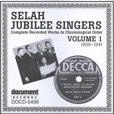 Complete Recorded Works, Vol. 1 (1939-1941)