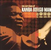 The Very Best of Kanda Bongo Man