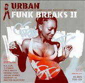 Urban Funk Breaks II