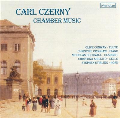 Czerny: Chamber Music