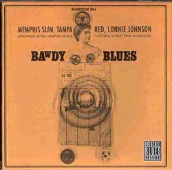 Bawdy Blues