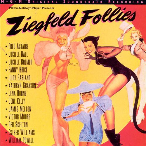 Ziegfeld Follies [Rhino]