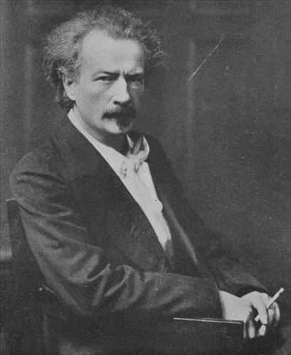 Ignace Jan Paderewski