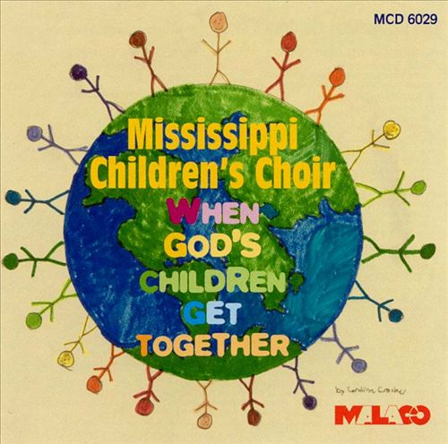 When God's Children Get Together