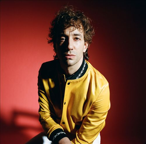 Albert Hammond, Jr.