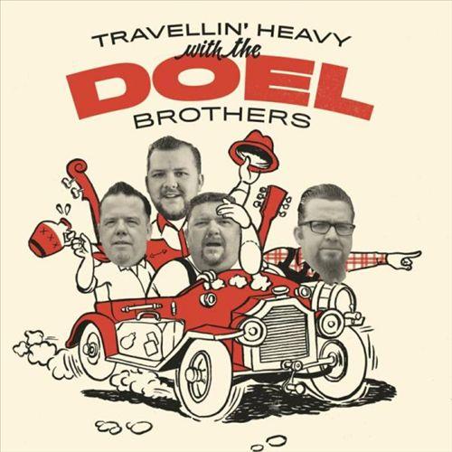 Travellin Heavy