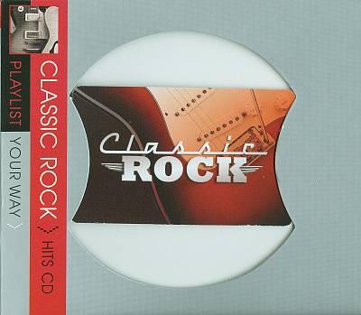 Classic Rock: Playlist Your Way