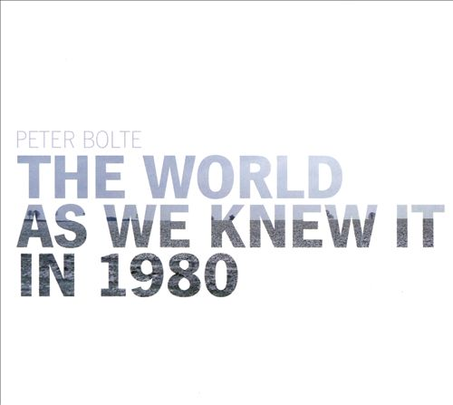 The World as We Knew it in 1980