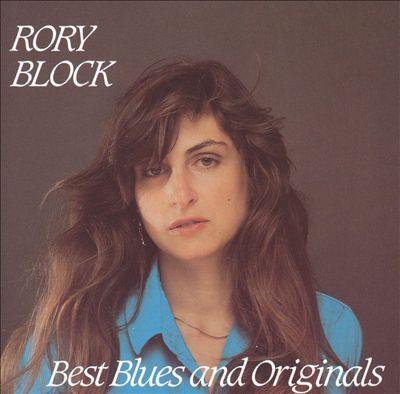 Best Blues & Originals