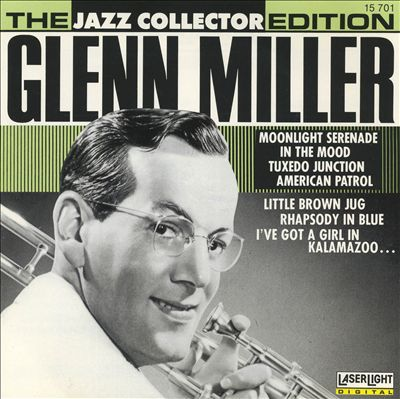Jazz Collector Edition: Glenn Miller