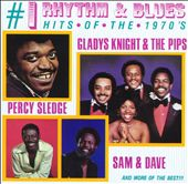 Number Ones of the 1970s: Best of Rhythm & Blues