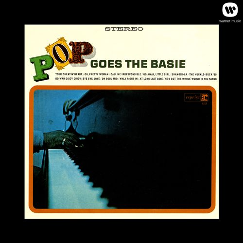 Pop Goes the Basie