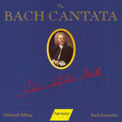Die The Bach Cantata, Vol. 69