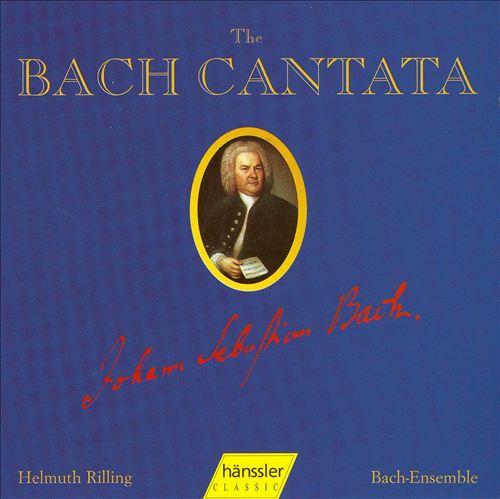 Die Bach Kantate, Vol. 67