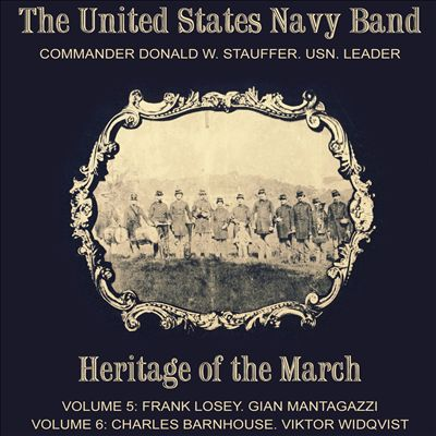 Heritage of the March, Vols. 5-6