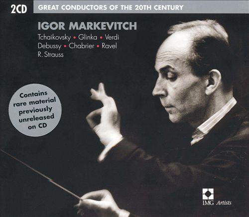 Igor Markevitch