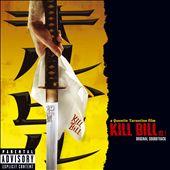 Kill Bill, Vol. 1 [Original Soundtrack]