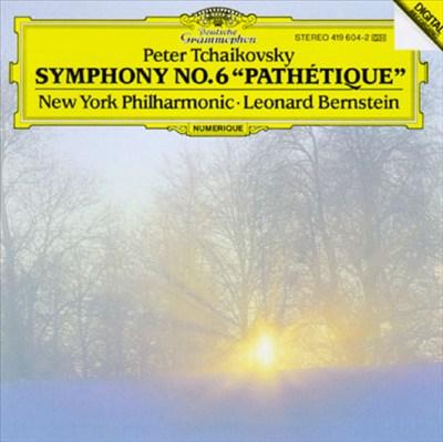 Tschaikowski: Symphonie No.6 (Pathétique)