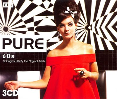 Pure: 60s [EMI]