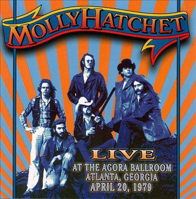 Live at the Agora Ballroom Atlanta, Georgia April 20, 1979  [Phoenix Gems]