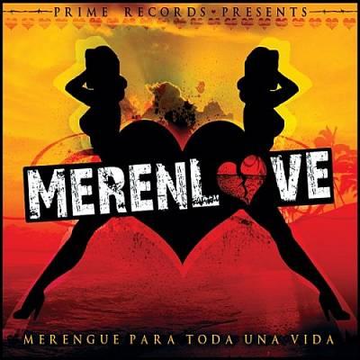 Merenlove: Merengue Para Todo