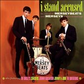 I Stand Accused: The Complete…