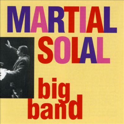 Big Band [1984]