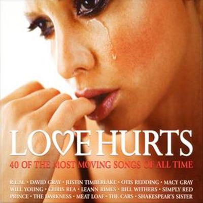 Love Hurts [Castle]