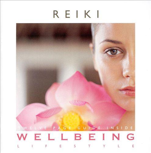 Global Journey: Reiki