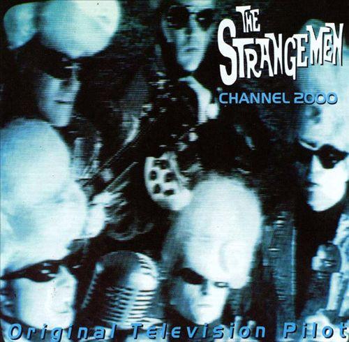 Channel 2000: Original Television Pilot