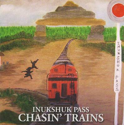 Chasin' Trains