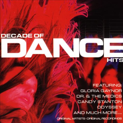 Decade of Dance Hits