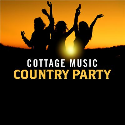 Cottage Music: Country Party