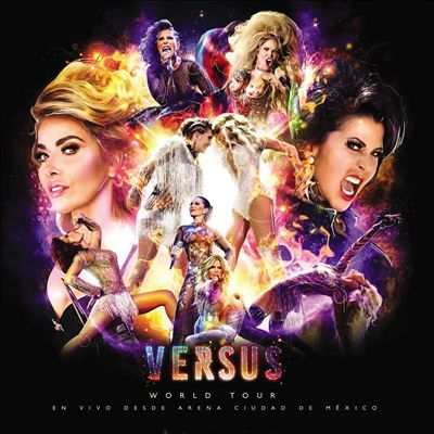 Versus World Tour
