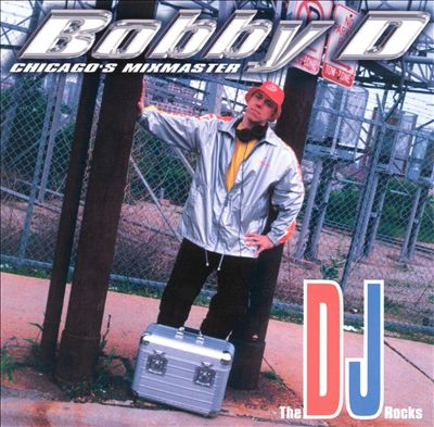 DJ Rocks