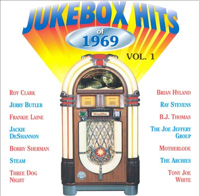Jukebox Hits of 1969, Vol. 1