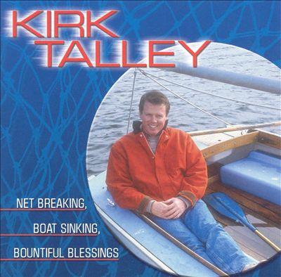 Net Breaking, Boat Sinking, Bountiful Blessings