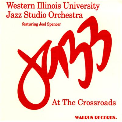 Jazz at the Crossroads
