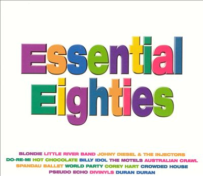 Essential Eighties [EMI Box]